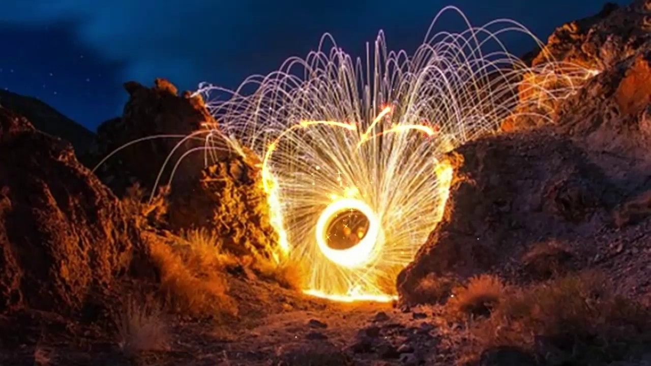 Frohes Neues Jahr 2019 Fireworks, Fireworks wallpaper