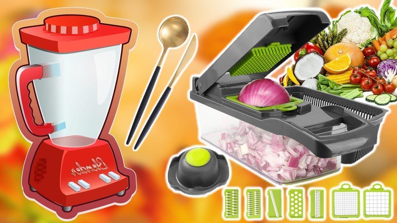 11 Cool Kitchen Gadgets in 2020 Review Best Kitchen