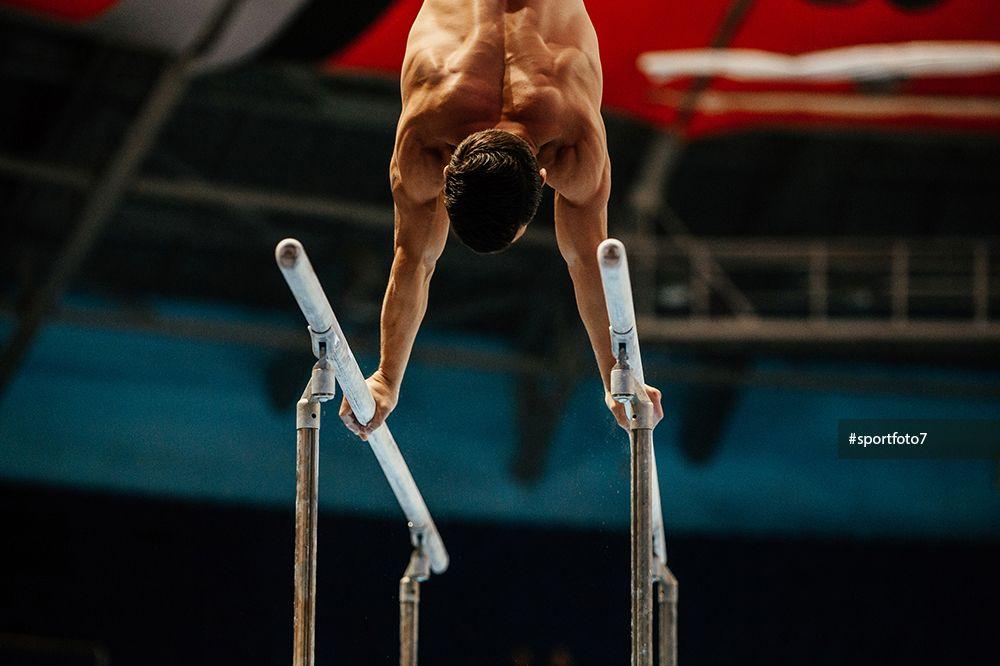 Shawn johnson gymnast pussy slip