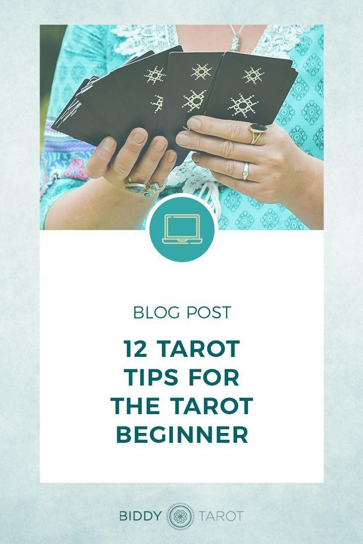 biddy tarot card meanings pdf