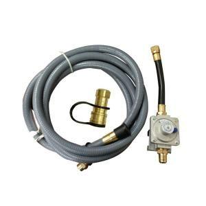 Nexgrill Natural Gas Conversion Kit 710 0008 Propane Gas Grill
