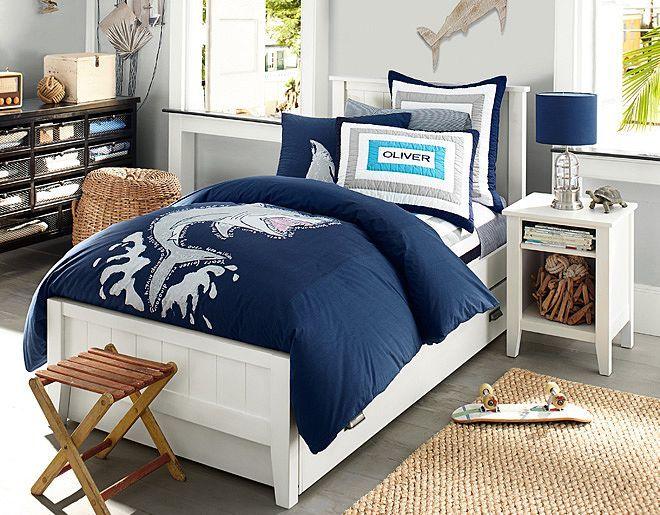 St Tropez Shark Pottery Barn Kids Would Love To Do