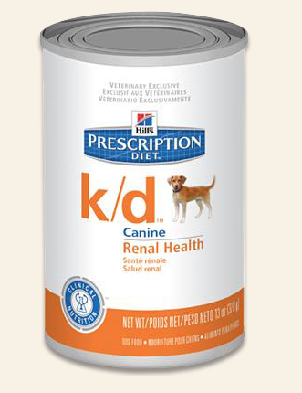 If Your Dog Is Suffering From Kidney Disease Hill S Prescription Diet K D Canine Canned Dog Food Is Clinically Canned Dog Food Dog Food Recipes Free Dog Food