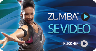 I really enjoy Zumba!!