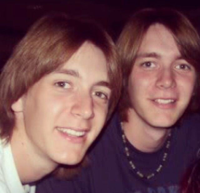 Phelps Twins aka Weasley Twins ❤️❤️