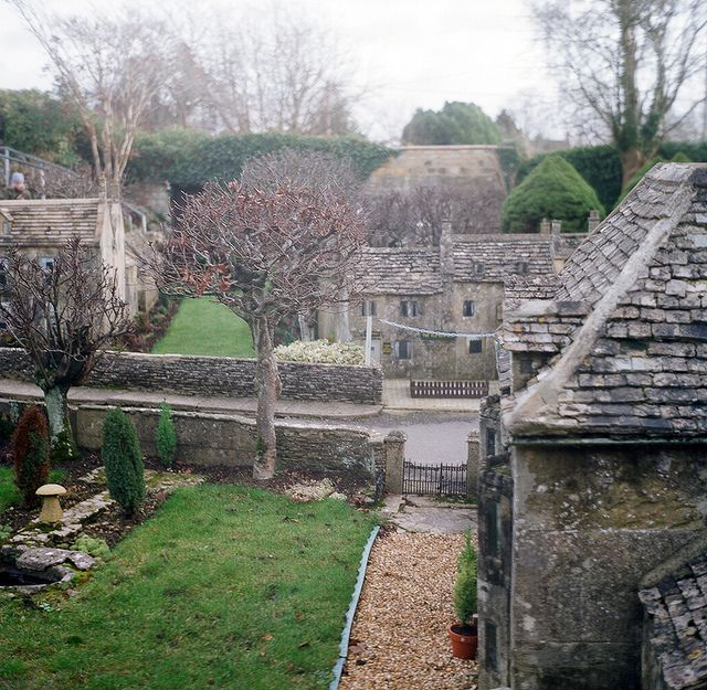 Bourton-on-the-Water: Entire Village Placed on Special Architectural or Historic Interest List ~ Kuriositas