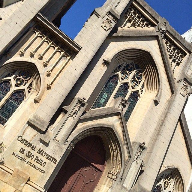 #igrejametodista #metodista #bairrodaliberdade #sp #saopaulo #saopaulobrazil #Padgram