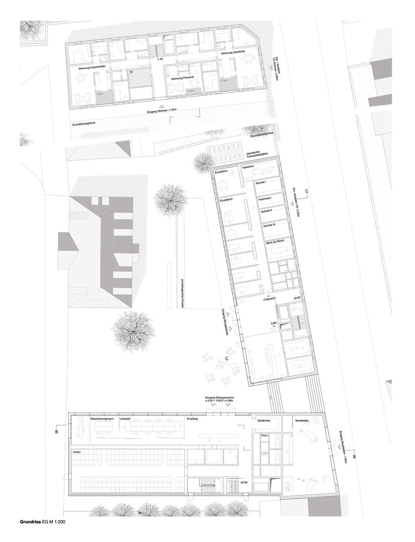 Architekt Paderborn staab architekten gewinnen in paderborn