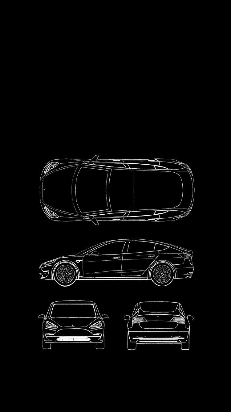 Pin De Love Baymax En Tesla Ingenieria