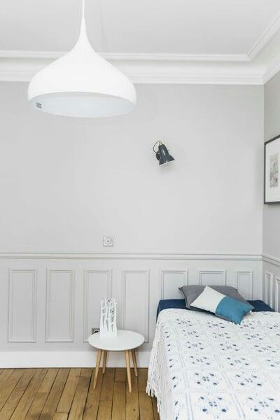 Light Grey Bedside Table: Pin By Simpleidentity On Modern Classic