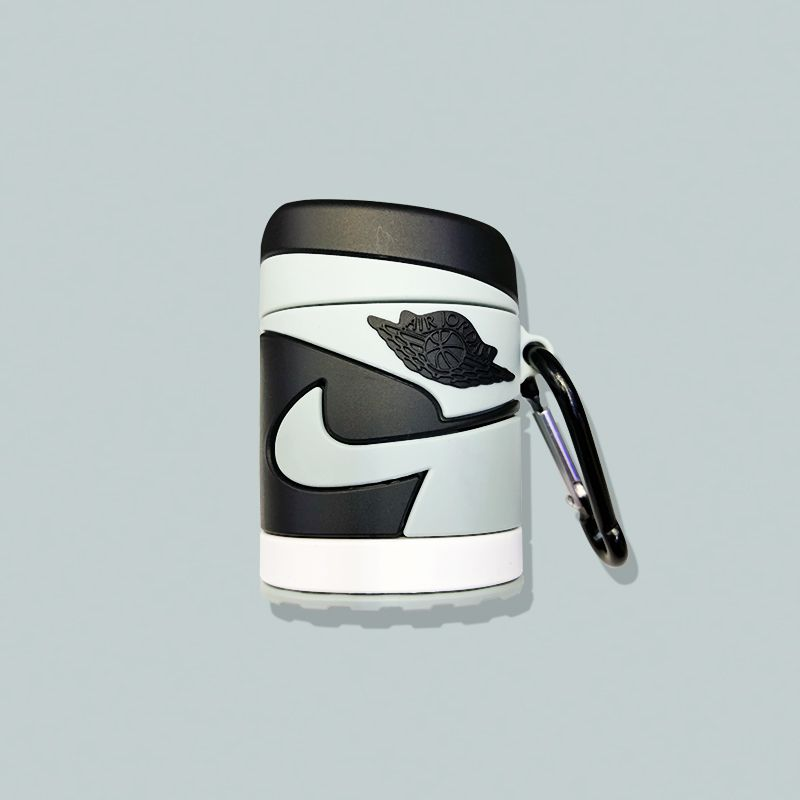 Airpods case for sneakers addict #offwhite #sneakeraddict