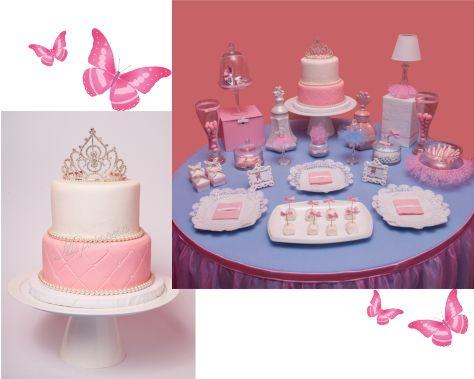 Mi princesa - Cumpleaños