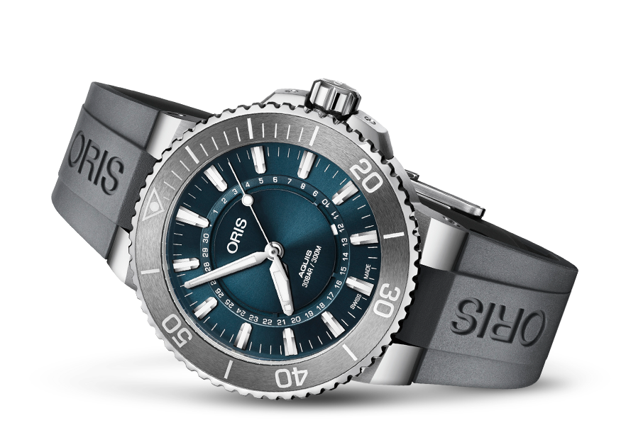01 733 7730 4125-Set RS - Oris Source of Life Limited Edition - Oris Aquis  - Diving - Collection - Oris. Swiss Watches in Hölstein since 1904. f3b2d7991e