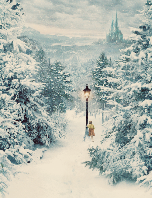 Image result for the chronicles of narnia lamppost