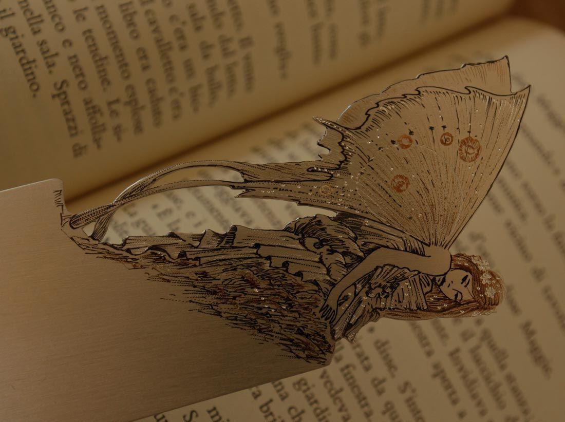Silverleaf Original Handmade Creations | La fata