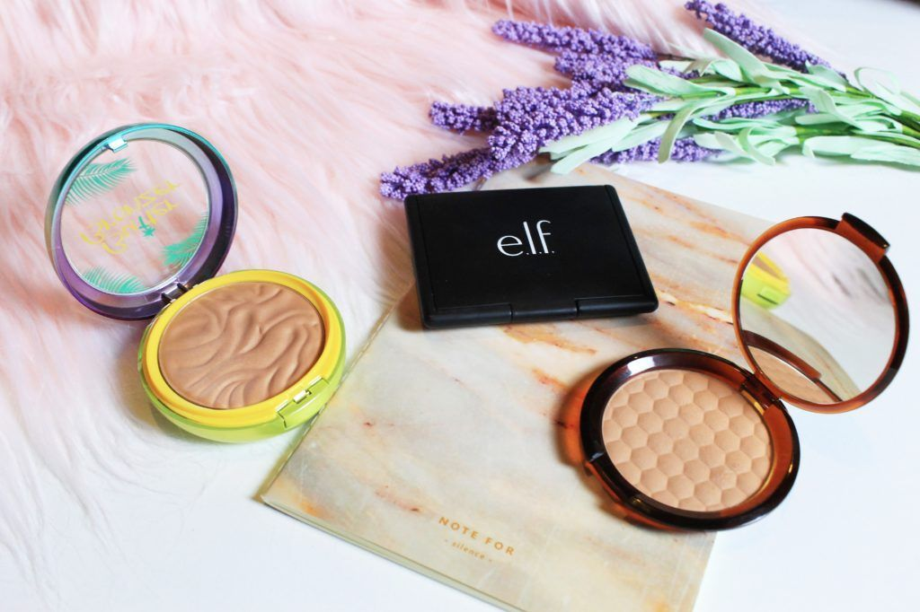 Photo of 3 Apotheke Bronzer für helle Haut – Blush & P