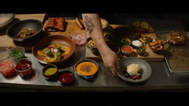 chef film food - Google Search | Food, Movies about food, Chef recipes