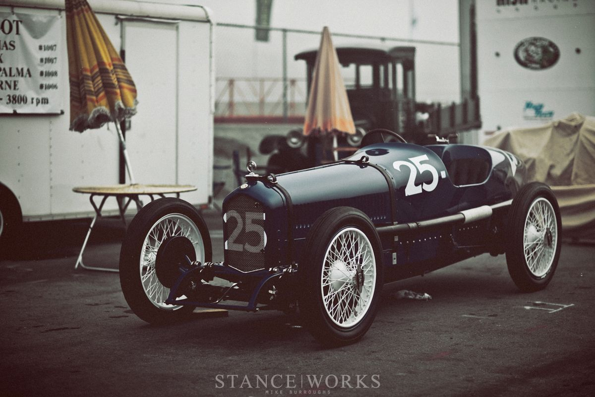 Amazing photos! StanceWorks - Rolex Monterey Motorsport Reunion ...