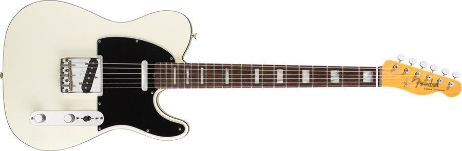 Fender '62 Telecaster