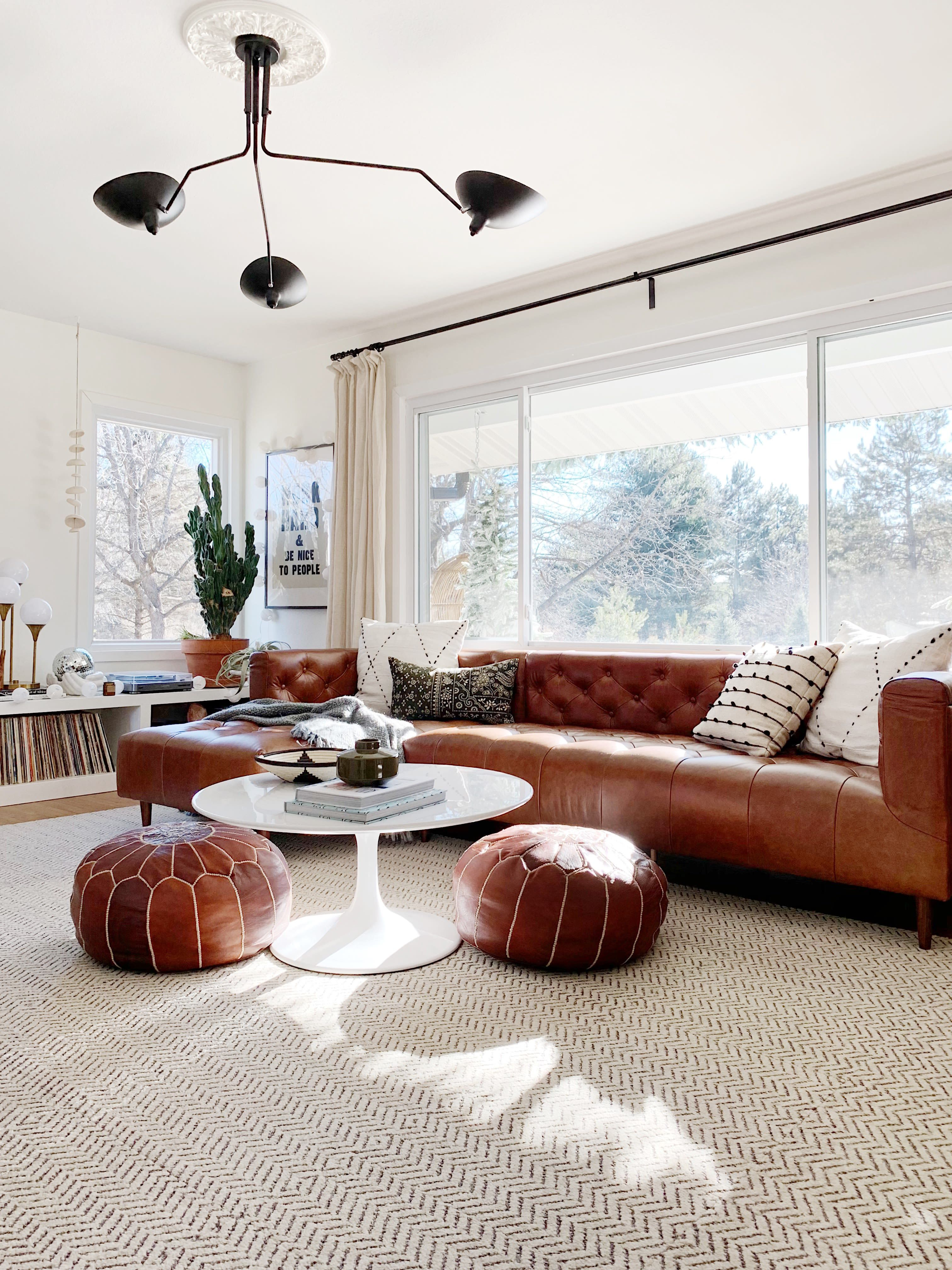 6 Ways To Re Think Your Living Room Seating Plan No Matter Its Size Living Room Seating Livingroom Layout Rooms Home Decor