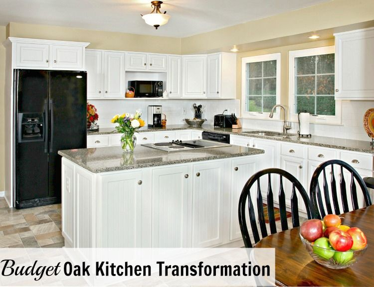 How To Remodel Your Kitchen At Half The Price Of A Traditional Sponsored