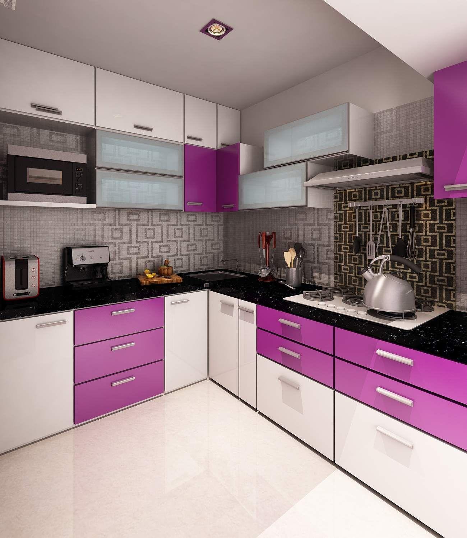 Purple Kitchen Decorating Ideas.Kitchen Excellent Simple Remodel Decorating Ideas Purple And