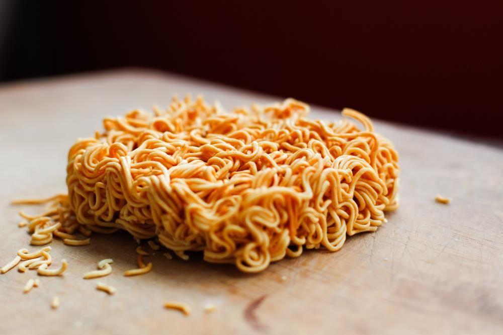Amazing DIY Instant Noodles Recipes