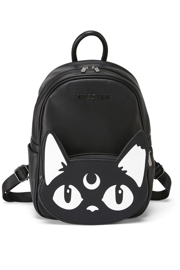 f8a6307f3 Keiko Kitty Backpack [B] | KILLSTAR Bags + Wallets | Pinterest ...