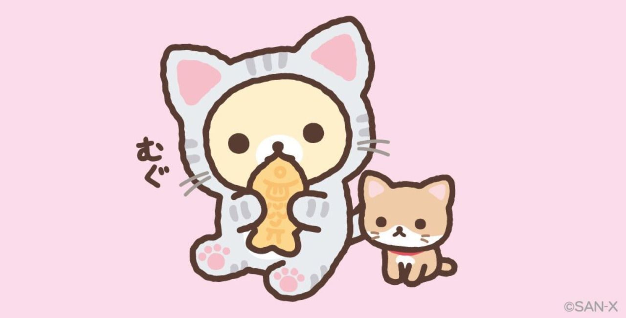 Pastel Mum Source Twitter Korilakkuma 15 Cute Cartoon Drawings Cute Kawaii Drawings Rilakkuma Wallpaper