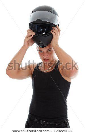taking helmet off - Buscar con Google