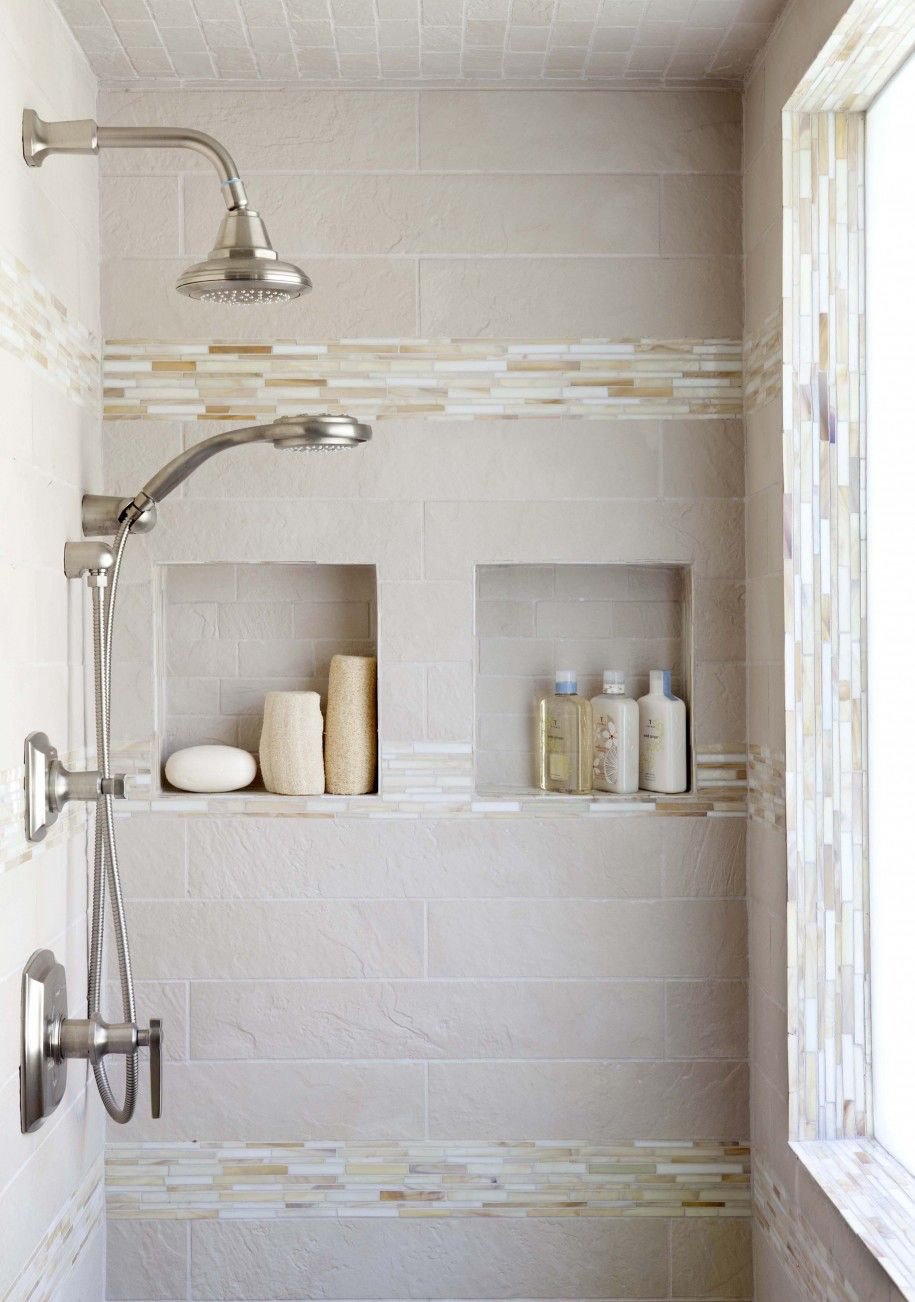 Image from for Small bathroom natural