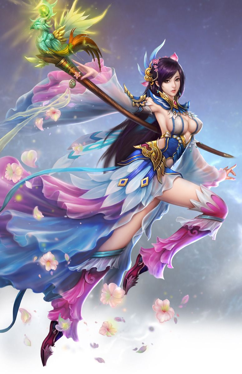 Pin by tracey wolf on anime pinterest beautiful digital art and