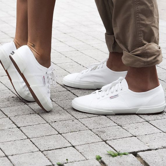 Buy Superga 2750 COTU CLASSIC White