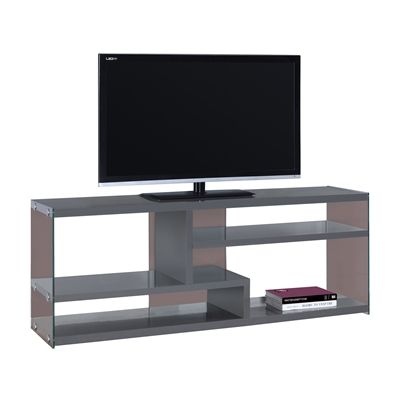 Monarch Specialties I 269 60-in TV Stand