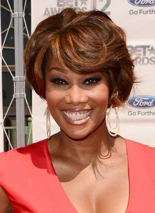 Pictures Of Short Hair For Black Women Carlos Pinterest