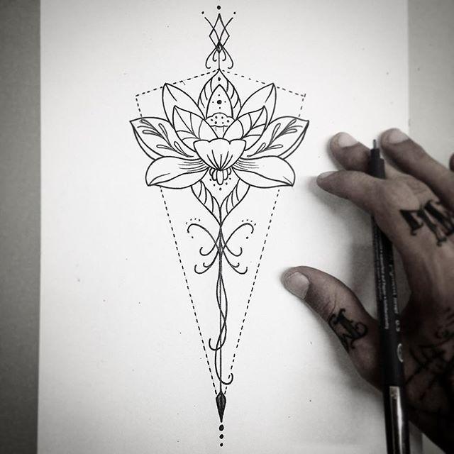 Tatuagem De Mandala Feminina Significado Pesquisa Google Tatuaje De Inspiracion Tatuajes Preciosos Tinta Para Tatuaje