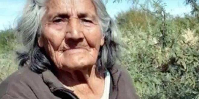 Francisca Romero, de 70 anos, ficou doente e entrou em coma. Os médicos fizeram de tudo para ajudá-l...