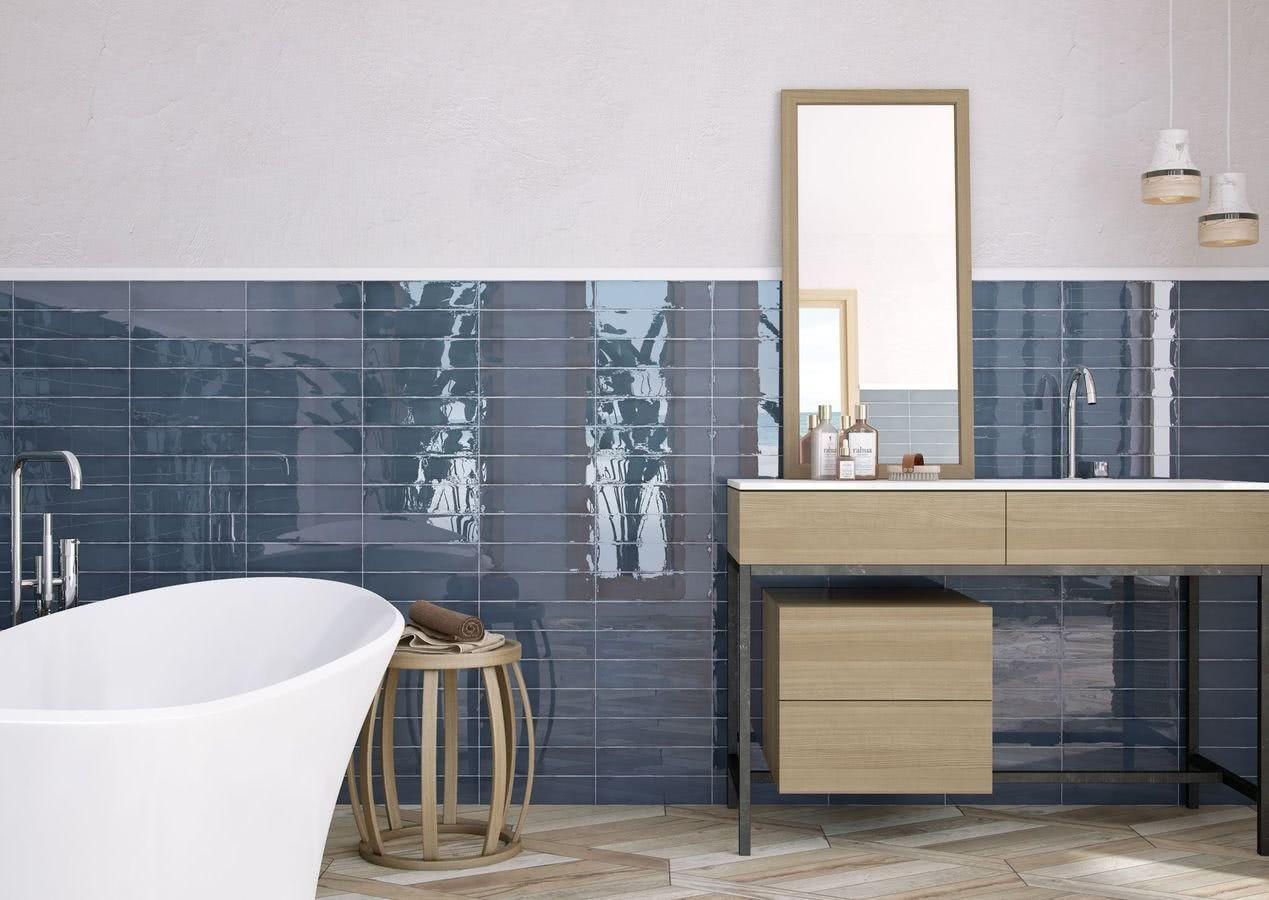 Cifre Colonial 4 Lazienka Salon Kuchnia Przestrzenie Spoleczne Efekt Efekt Drewna Ceramika Scienne Bathroom Style Bathroom Interior Design Tile Bathroom