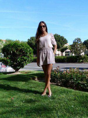 martacarriedo Outfit  zara dorothy perkins Good Look  Primavera 2012. Cómo vestirse y combinar según martacarriedo el 14-5-2012