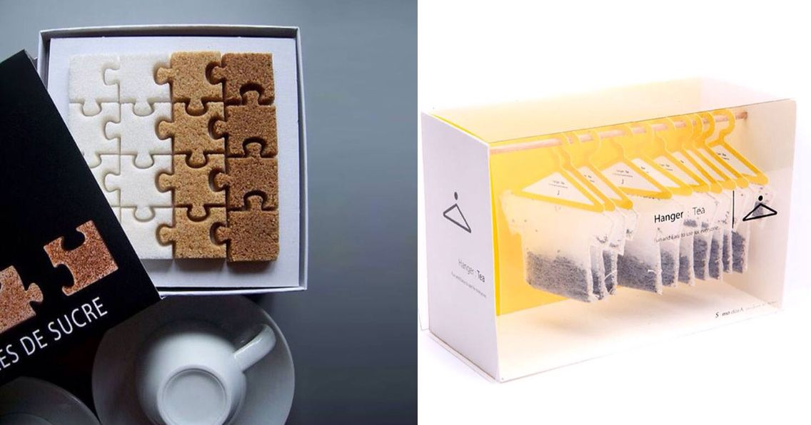 Tea idea