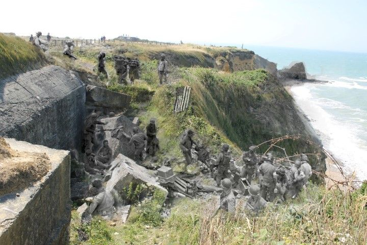 Ghosts Of History New Pics Added Http Www Warhistoryonline Com War Articles Ghosts History Update Html D Day Beach History Online History