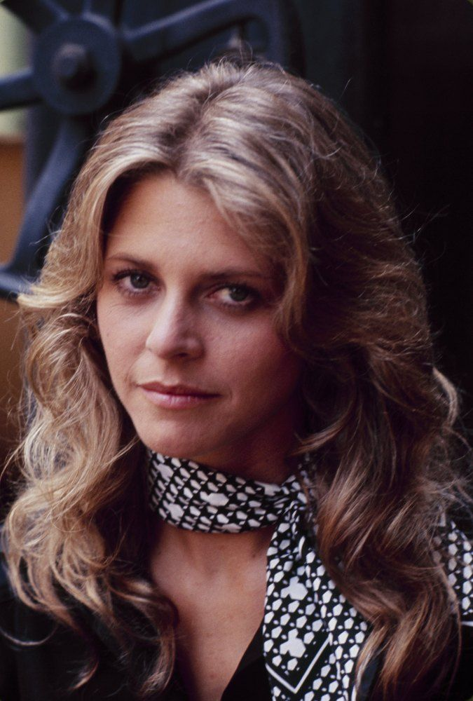 Lindsay Wagner Nude Photos 80