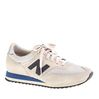 FINALLY. JCrew adds lady New Balance. | + SPARKLE + | Pinterest ...