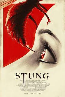 """¿Le tienes miedo o pavor a los insectos? De ser así, la película """"Stung"""" es ideal ¡para tí! Es una película Comedia de Terror, así que, espérala con muchas ansias. http://goo.gl/V570Wd"""