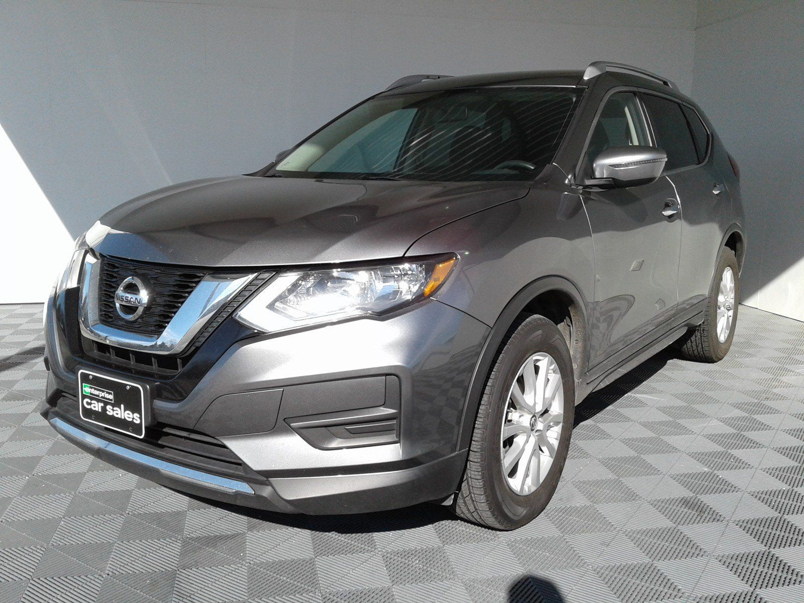 Enterprise Cars For Sale >> Used Nissan Rogue For Sale Houston Tx Enterprise Car Sales Car