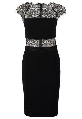 ABIGAIL - Cocktailkleid / festliches Kleid - schwarz