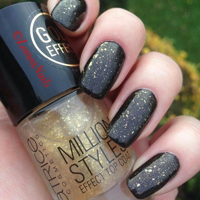 Catrice Million Styles Effect Top Coat 07 Unfold The Unlimited