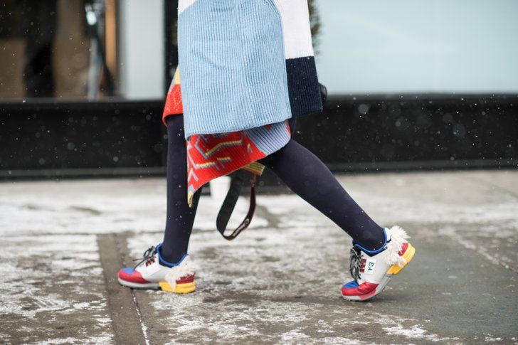 Pin for Later: Everyone Saved the Best Accessories For Last at MFW NYFW Day Three Susie Lau