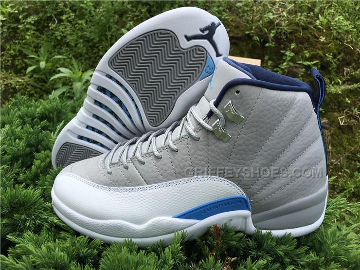Buy For Sale Men Basketball Shoes Air Jordan 12 Wolf Grey AAAA 260 from Reliable For Sale Men Basketball Shoes Air Jordan 12 Wolf Grey AAAA 260 suppliers