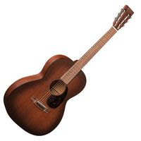 Inspired by the original Style 17 guitars the new Martin 000-17SM recreates the feel and sound of a truly old school guitar. This 000 sized 12 fret parlour produces incredibly smooth and sweet tones p http://www.comparestoreprices.co.uk/acoustic-guitars/martin-000-17sm-12-fret-acoustic-guitar-shaded-top.asp